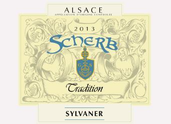 sylvaner vins alsace